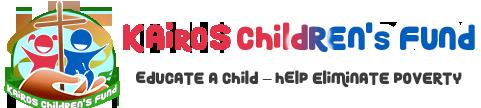 Kairos Children's Fund